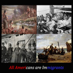 All Americans are Immigrants